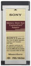 SONY MSACEX1 Memory Stick, pro PRO HG-MS