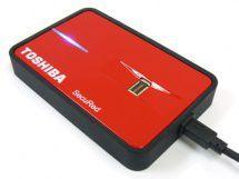 Toshiba 200GB