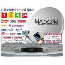 Mascom MC1101S/80MBL