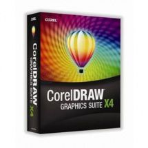 CorelDRAW® Graphics Suite X4 Small Business Edit.