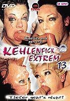 DVD Kehlenfick Extrem