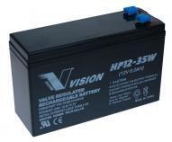 Avacom Vision 12V 6Ah cena od 0,00 €
