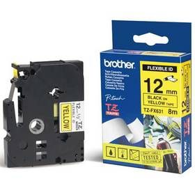 Brother - TZ-FX631