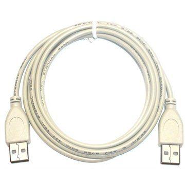 OEM USB 2.0 propojovací 1.8m A-A cena od 0,00 €