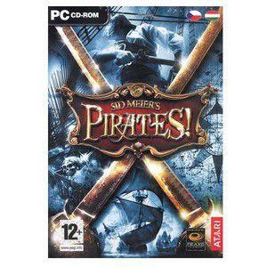 ATARI Sid Meier's Pirates cena od 0,00 €