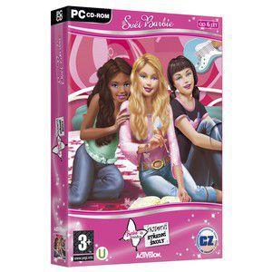 CD Project Barbie: Deníček - Tajemství střední školy