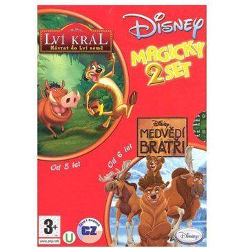 CD Project Toy Story 2 + Příšerky s.r.o. cena od 0,00 €