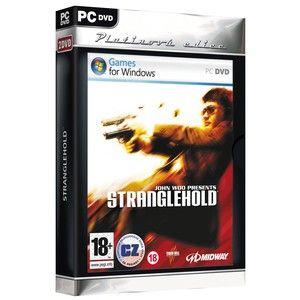 CD Project Stranglehold cena od 0,00 €