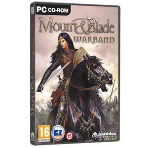 CD Project Mount & Blade: Warband cena od 0,00 €