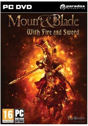 CD Project Mount and Blade: Ohněm a mečem cena od 0,00 €
