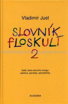 Academia Slovník floskulí 2 cena od 0,00 €