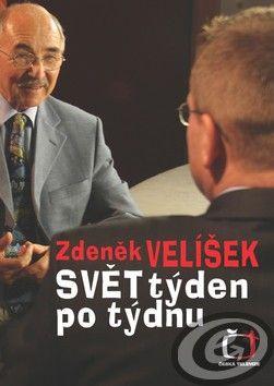 Česká televize Svět týden po týdnu cena od 0,00 €