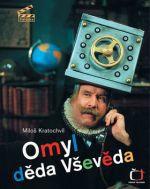 Česká televize Omyl děda Vševěda cena od 0,00 €