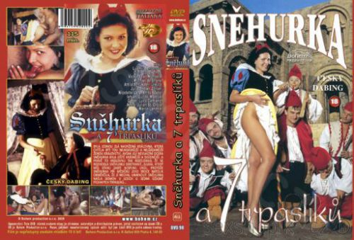 Bohem Production Sněhurka a 7 trpaslíků