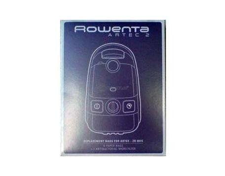 ROWENTA ZR001501 cena od 0,00 €