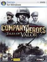 CD PROJEKT Company of Heroes: Tales of Valor cena od 0,00 €