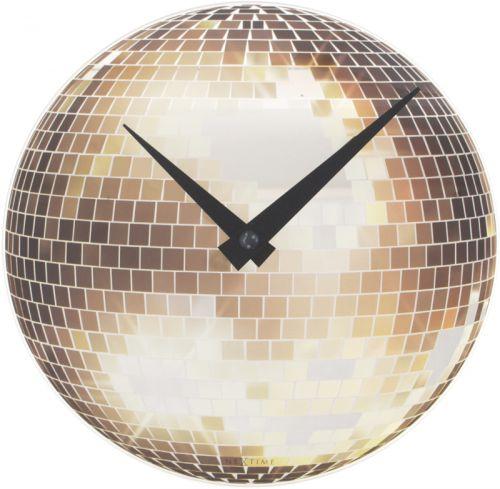 NEXTIME Disco - zlatá