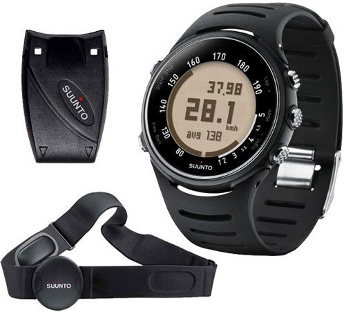 Suunto T3c Cycling Pack