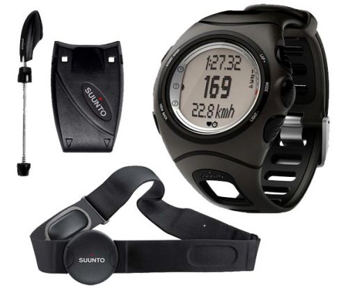 Suunto T6c Cycling Pack
