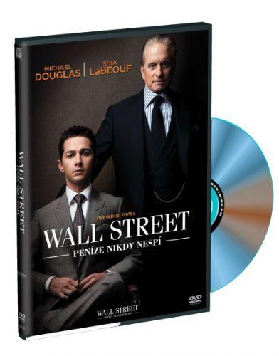 20th Century Fox Wall Street: Peníze nikdy nespí cena od 0,00 €