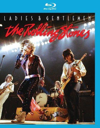Rolling Stones - Ladies and Gentleman cena od 0,00 €