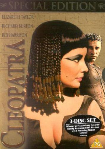 20th Century Fox Kleopatra cena od 0,00 €