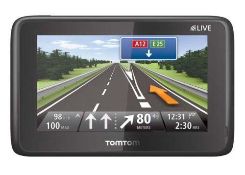 GPS TOMTOM GO 1000 Traffic