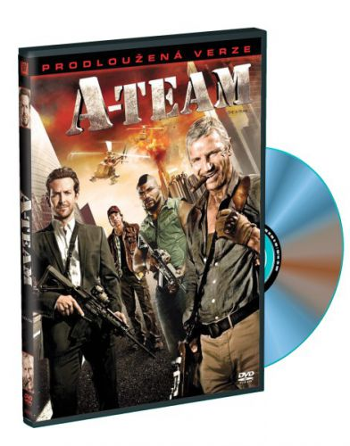 20th Century Fox A-Team cena od 0,00 €