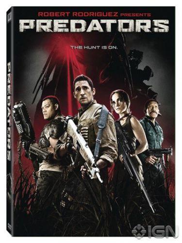20th Century Fox Predátoři cena od 0,00 €