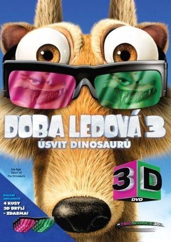 20th Century Fox Doba ledová 3 - Úsvit dinosaurů cena od 0,00 €