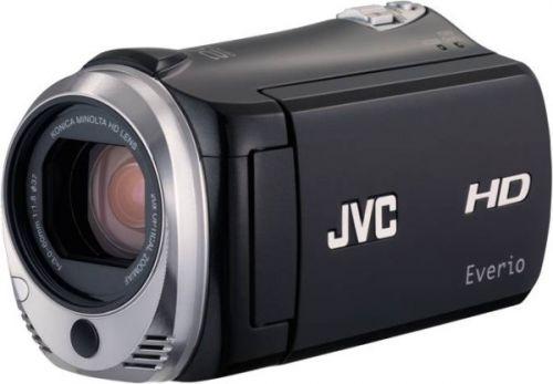 JVC GZ-HM310B