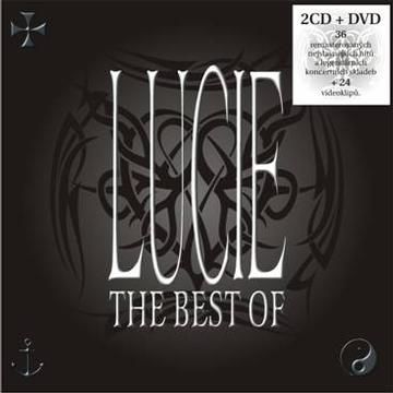UNIVERSAL MUSIC, SPOL. S R.O. Lucie – Best of