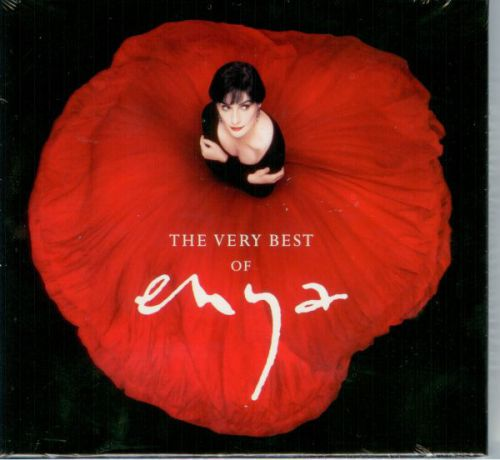 WARNER MUSIC CZECH REPUBLIC S.R.O. Enya - The very best of