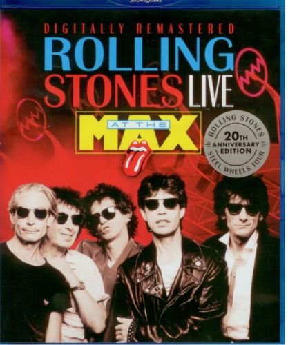 UNIVERSAL MUSIC, SPOL. S R.O. Rolling Stones - At The Max