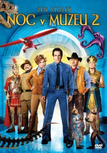 20th Century Fox Noc v muzeu 2 cena od 0,00 €