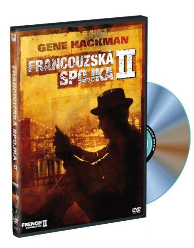 20th Century Fox Francouzská spojka 2: Dopadení cena od 0,00 €