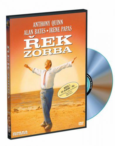 20th Century Fox Řek Zorba cena od 0,00 €