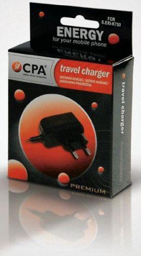 CPA Nabíječ cestovní pro SAMSUNG Z400/E870/ZV40