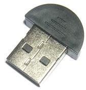 Bluetooth USB adaptér CPA Bluetooth adaptér USB Ultra Micro + Driver