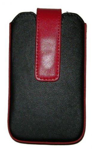 CPA Pouzdro Kožené pro iPhone 3G