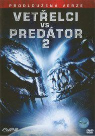 20th Century Fox Vetřelci vs Predátor 2 cena od 0,00 €