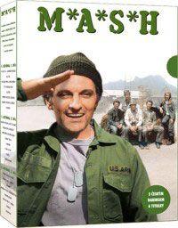 20th Century Fox MASH - seriál - 1.sezona cena od 0,00 €