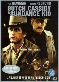 20th Century Fox Butch Cassidy a Sundance Kid cena od 0,00 €