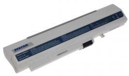 Avacom Baterie Acer Aspire One A110/A150, D150/250, P531 series Li-ion 11,1V 5200mAh bílý cena od 0,00 €