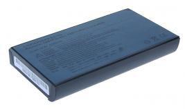 Avacom Baterie Dell Latitude C, CP, CPi Li-ion 14,4V 5200mAh cena od 0,00 €