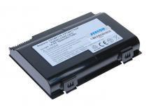Avacom Baterie Fujitsu Siemens LifeBook E8310, E8410 Li-ion 14,8V 5200mAh cena od 0,00 €