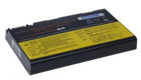 Avacom Baterie Lenovo C100 series Li-ion 14,4V 5200mAh cena od 0,00 €