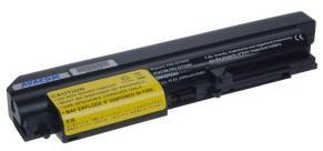 Avacom Baterie Lenovo ThinkPad R61/T61, R400/T400 Li-ion 10,8V 5200mAh cena od 0,00 €
