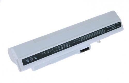 Avacom Baterie Acer Aspire One A110/A150, D150/250, P531 series Li-ion 11,1V 7800mAh bílý cS cena od 0,00 €