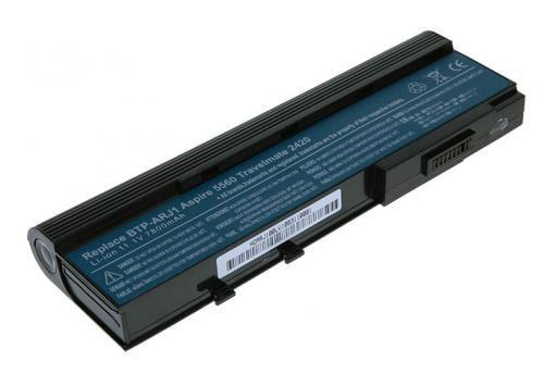 Avacom Baterie Acer TM2420, TM3300 series 11,1V 7800mAh cena od 0,00 €